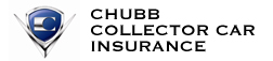 Chubb Collector Car Insurance